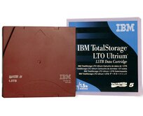 System x IBM Ultrium LTO5 1,5TB/3,0TB data cartridge 1ks